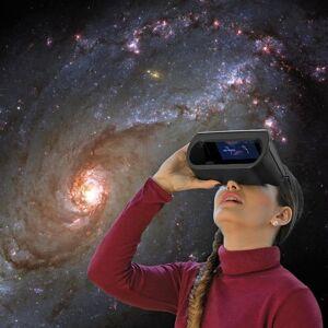 Omegon Sternenbrille - Planetarium fürs Smartphone