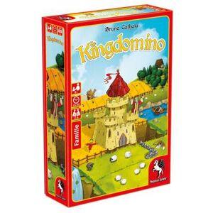 Pegasus Spiele Kingdomino - Spiel des Jahres 2017