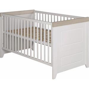 Roba® Babybett, »Kombi-Kinderbett Felicia«