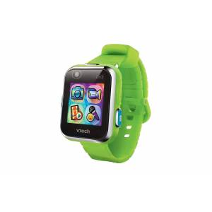 Vtech® Smart Watch, VTech, »Kidizoom DX2 grün«