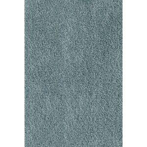 ANDIAMO Teppichboden »Levin«, Breite 400 cm, Meterware, blau