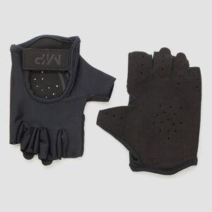 Myprotein Dámské Tréninkové rukavice - S - R���_ov�� / ��ern��