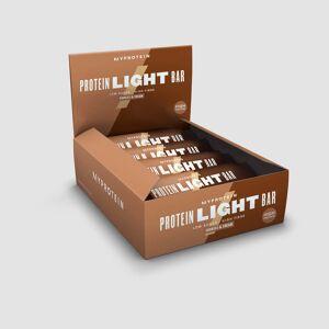 Myprotein Protein Light Tyčinka - 12 x 65g - Cookies a Smetana
