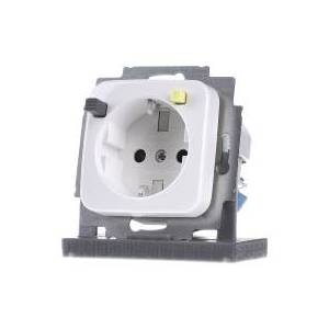 3120 EUCB-214  - Socket outlet (receptacle) 3120 EUCB-214