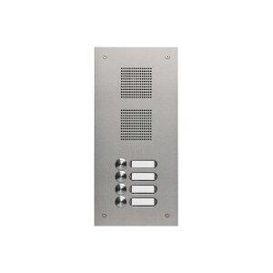 TS 788 1-4  - Push button panel door communication TS 788 1-4