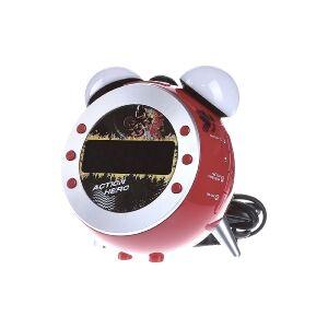 UR140RO  - Clock radio FM UR140RO