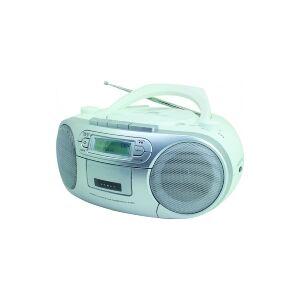 SCD7900WE  - Radio recorder MP3 SCD7900WE