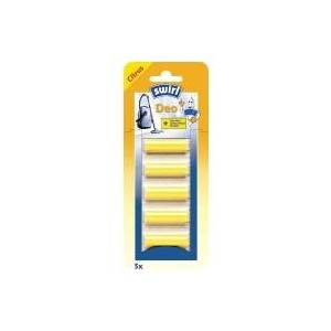 Citrus (VE5)  (16 pce) - Filter/nozzle/brush for vacuum cleaner Citrus (quantity: 5)
