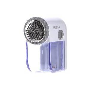 MC701CB ws/bl  - Clothes shaver battery operated MC701CB ws/bl