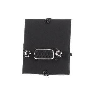 917.011  - Central cover plate D-Sub 917.011