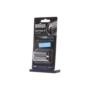 Kombipack 32B sw  - Razor foil and cutterblock for shaver Kombipack 32B sw