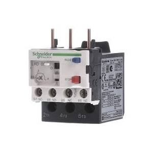 LRD08  - Thermal overload relay 2,5...4A LRD08