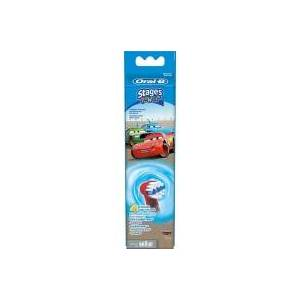 EB Stages Power 4er  - Toothbrush for shaver EB Stages Power 4er