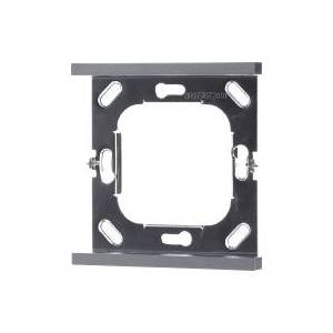 ELS 70267 RC  - ELS 70267 RC, Frame Corlo 1-gang chrome-plated matt