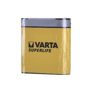 Varta 2012 Fol.1  (44 pce) - Battery Other 2000mAh 4,5V 2012 Fol.1
