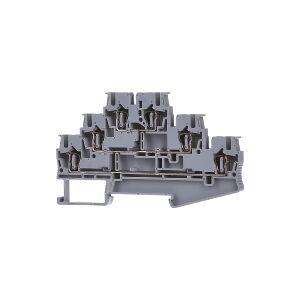 Phoenix ST 2,5-3L  - Feed-through terminal block 5,2mm 20A ST 2,5-3L