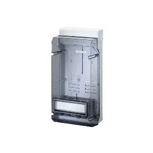 Hensel KV 9337  - Empty meter cabinet IP65 583x295mm KV 9337
