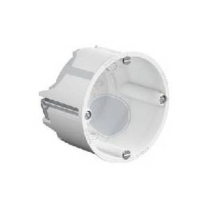 9069-75  - Hollow wall mounted box D=68mm 9069-75