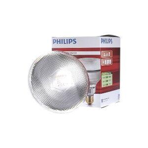 IR 100 C PAR38 240V  - IR lamp 100W 240V E27 IR 100 C PAR38 240V