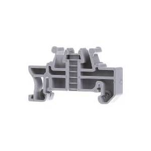 CLIPFIX 35  - End bracket for terminal block plastic CLIPFIX 35