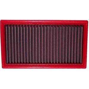 BMC Air Filter No. FB117/01 BMW 3 (e36) 318 Is 1.8, 140 PS, 1993 to 1999