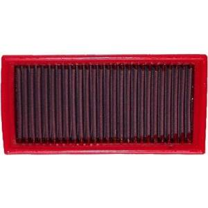 BMC Air Filter No. FB170/01 Chrysler Voyager / Grand Voyager II (gs) 2.0 16V SE, 133 PS, 1995 to 2001