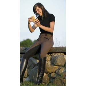 Happy-Horse-Riding-Equipment Ladies' Riding Breeches Isabelle