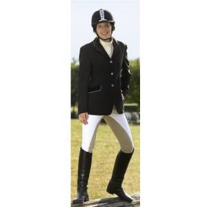 Happy-Horse-Riding-Equipment Ladies' Riding Breeches Isabelle white