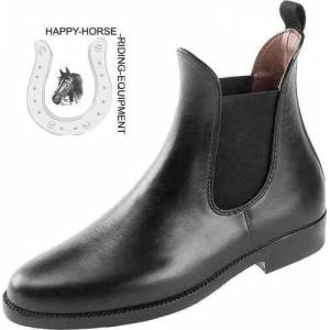 Happy-Horse-Riding-Equipment »Pro Ride« Ankle Boot, size 46