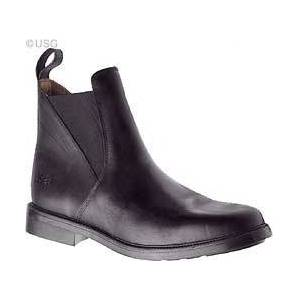 Happy-Horse-Riding-Equipment New Allround Black Ankle Boot