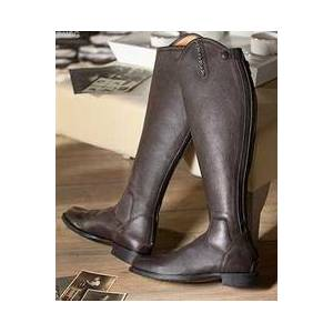 Happy-Horse-Riding-Equipment Riding Boot »Style« brown wide cut