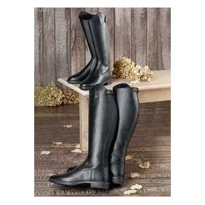 Happy-Horse-Riding-Equipment Sporty Young Rider's Boot