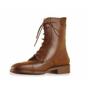 Happy-Horse-Riding-Equipment Ankle Boot Sicilia brown