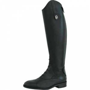 Happy-Horse-Riding-Equipment Riding boots Holly black