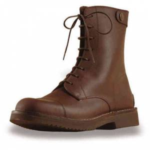 Happy-Horse-Riding-Equipment Ankle Boot Toscana