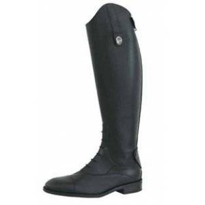 Happy-Horse-Riding-Equipment Riding boots Sienna black