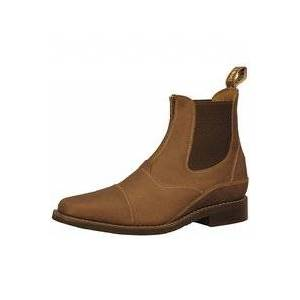 Happy-Horse-Riding-Equipment Ankle Boot Trentino