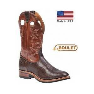 Happy-Horse-Riding-Equipment Western Riding Boot Boulet I