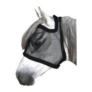 Happy-Horse-Riding-Equipment Fly Veil without Ear Protector
