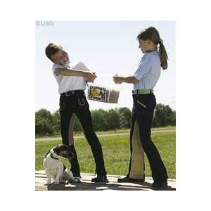 Happy-Horse-Riding-Equipment Children's Jodhpur Breeches Anja