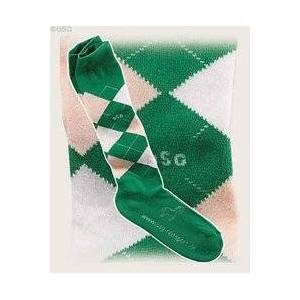 Happy-Horse-Riding-Equipment USG's »Original Sockies« green-pink