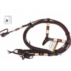 Happy-Horse-Riding-Equipment Bridle Western III