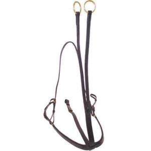 Happy-Horse-Riding-Equipment Horse breastplate
