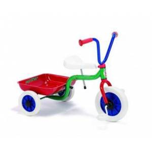 Winther original tricycle Multicolored