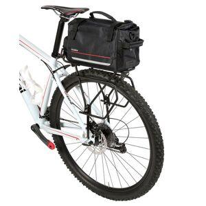 Zefal Pannier Bags Z-traveler 60 Black/20l