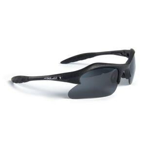 XLC Seychellen matte black sunglasses