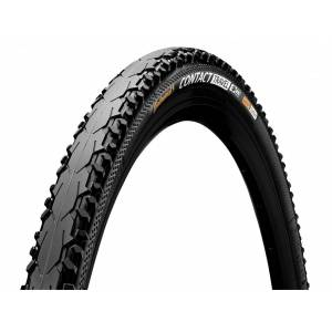 Continental Tyre Contact Travel 37-622 Black