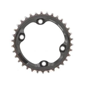 Shimano XT M8000 chainring 34T 1x11-speed Narrow/Wide