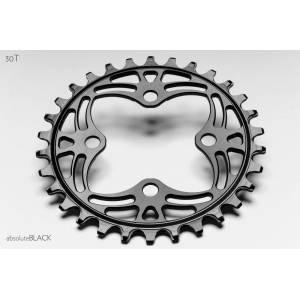 AbsoluteBlack Absolute Black chainring 30T 64 BCD