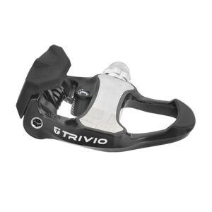 Trivio carbon look keo pedalset black